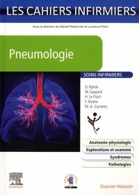 Gabriel Perlemuter et Laurence Pitard - Pneumologie.