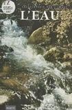 Gabriel Perreux et  Collectif - L'eau.