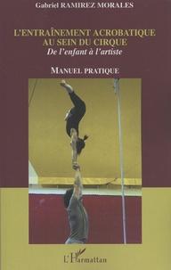 Lentraînement acrobatique au sein du cirque - De lenfant à lartiste.pdf