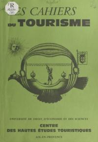 Gabriel Régallet - La maîtrise et l'ouverture des espaces aux loisirs de plein air et au tourisme - Application aux plans d'eau à vocation récréative.