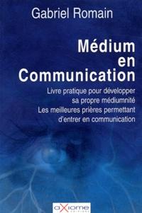 Rhonealpesinfo.fr Médium en communication Image