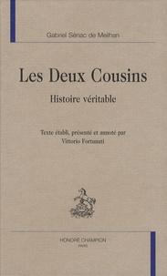Les deux cousins - Histoire véritable.pdf