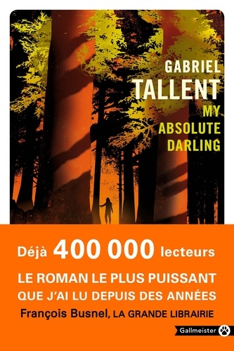 My absolute darling - Format ePub - 9782404006130 - 10,99 €