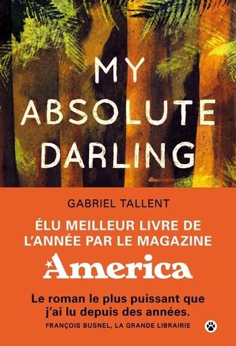My absolute darling - Gabriel Tallent - Format PDF - 9782404008929 - 16,99 €