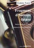 Gabriel Tarde - Fragment d'histoire future.