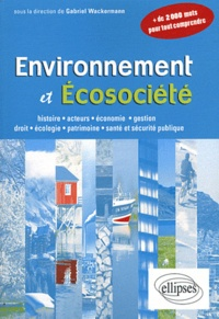 Environnement et écosociété - + de 2 000 mots pour tout comprendre.pdf
