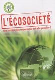 Gabriel Wackermann - L'écosociété.