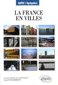 Feriasdhiver.fr La France en villes Image