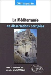 La Méditerranée en dissertations corrigées.pdf