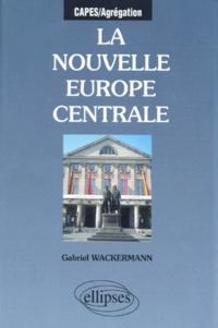 Gabriel Wackermann - .