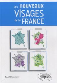 Galabria.be Les nouveaux visages de la France Image