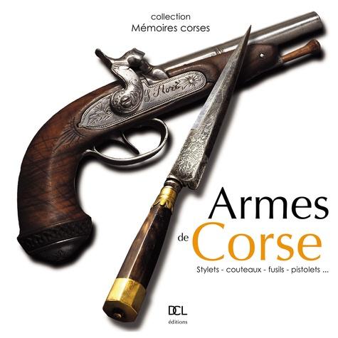 Gabriel-Xavier Culioli - Armes de Corse.