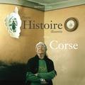Gabriel-Xavier Culioli - Petite Histoire illustrée de la Corse.
