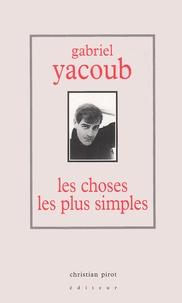 Gabriel Yacoub - .