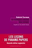 Gabriel Zucman - La richesse cachée des nations - Enquête sur les paradis fiscaux.