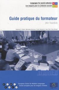 Gabriela Matei et Mercedes Bernaus - Guide pratique du formateur (Kit TrainEd). 1 Cédérom