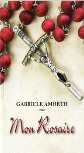 Gabriele Amorth - Mon rosaire.