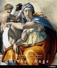 Gabriele Bartz - Michelangelo Buonarroti, surnommé Michel-Ange - 1475-1564.