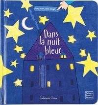 Gabriele Clima - Dans la nuit bleue.