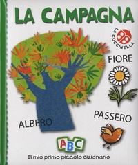 Gabriele Clima et Francesca Crovara - La campagna.