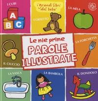 Gabriele Clima - Le Mie Prime Parole Illustrate.