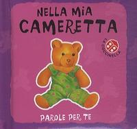 Gabriele Clima et Simonetta Capra - Nella mia cameretta - Prime parole.
