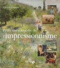 Gabriele Crepaldi - Petite encyclopédie de l'impressionnisme.
