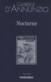 Gabriele D'Annunzio - Nocturne.