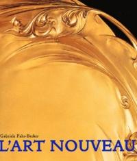 Galabria.be L'Art nouveau Image