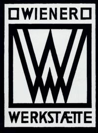 Gabriele Fahr-Becker - Wiener Werkstätte 1903-1932.