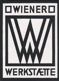 Gabriele Fahr-Becker et Angelika Taschen - Wiener Werkstätte - 1903-1932.