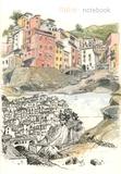 Gabriele Genini - Notebook Italie.