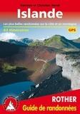 Gabriele Handl et Christian Handl - Islande - 63 itinéraires.