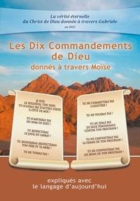 Gabriele - Les Dix Commandements de DIEU..