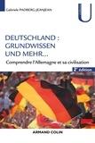 Gabriele Padberg-Jeanjean - Deutschland : Grundwissen und mehr... - Connaître et comprendre l'Allemagne.