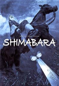 Gabrièle Parma et Maurizio Mantero - Shimabara  : Coffret prestige 2 volumes.