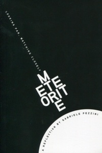 Gabriele Pezzini - Météorite - Looking far, watching closely.