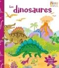 Gabriele Tafuni - Les dinosaures.