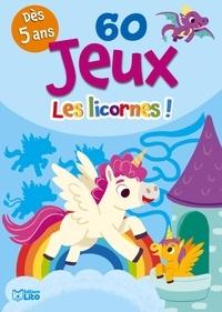 Gabriele Tafuni - Les licornes !.
