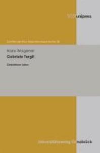 Gabriele Tergit - Gestohlene Jahre.