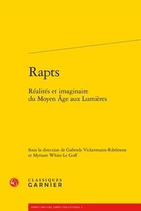 Corridashivernales.be Rapts - Réalités et imaginaire du Moyen Age aux Lumières Image