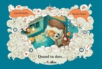 Gabriella Ballin et Daniela Volpari - Quand tu dors....