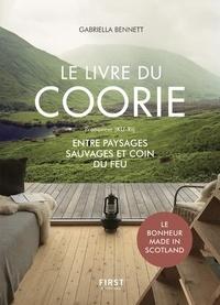 Deedr.fr Le livre du coorie - Entre paysages sauvages et coin du feu Image