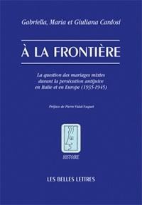 Deedr.fr A la frontière - La question des