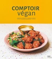Livres de téléchargement gratuits pour iPod Comptoir vegan (French Edition)