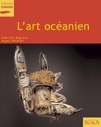 Gabrielle Baglione et Magali Mélandri - L'art océanien.