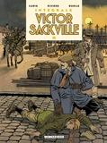 Gabrielle Borile et François Rivière - Victor Sackville Intégrale Tome 8 : .