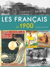 Deedr.fr Les Français de 1900 Image