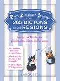 Gabrielle Cosson - 365 dictons de nos régions.