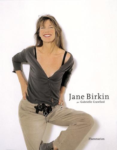 Gabrielle Crawford - Jane Birkin.